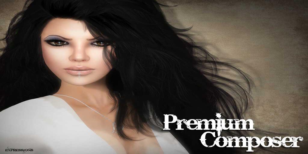 Premium Composer