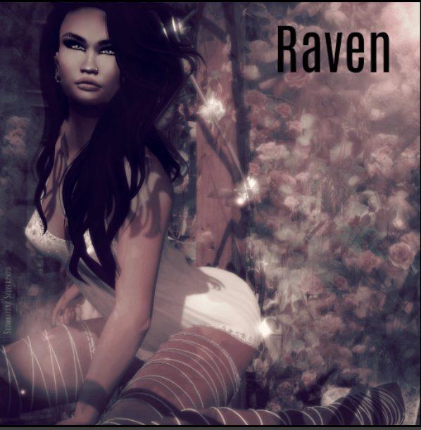 Raven Zenoria